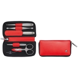 Twinox Asian Competence Manicure-Etui von Zwilling